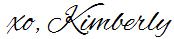 Kimberlyxo