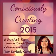 PFW -Consciously Creating Webinar