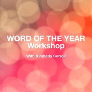 Word 2019 WORKSHOP