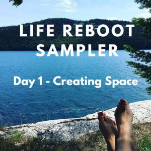 LR sampler - Day 1
