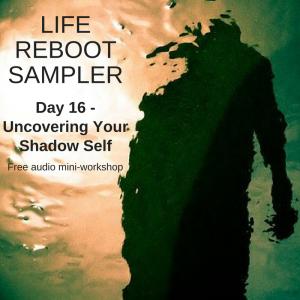 LR Sampler - day 16