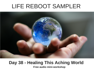 LR Sampler - Day 38