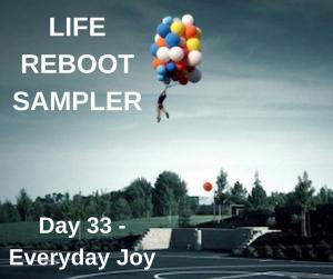 LR Sampler - Joy