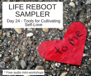 LR Sampler- Self-Love