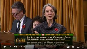 Parliament screenshot