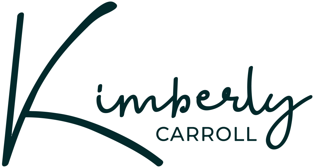 kimberly carroll logo