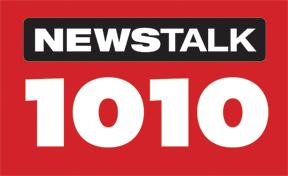 newstalk 1010 logo