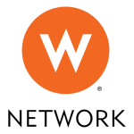 w network logo