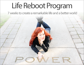 Kimberly Carroll, woman lying on sidewalk life reboot program