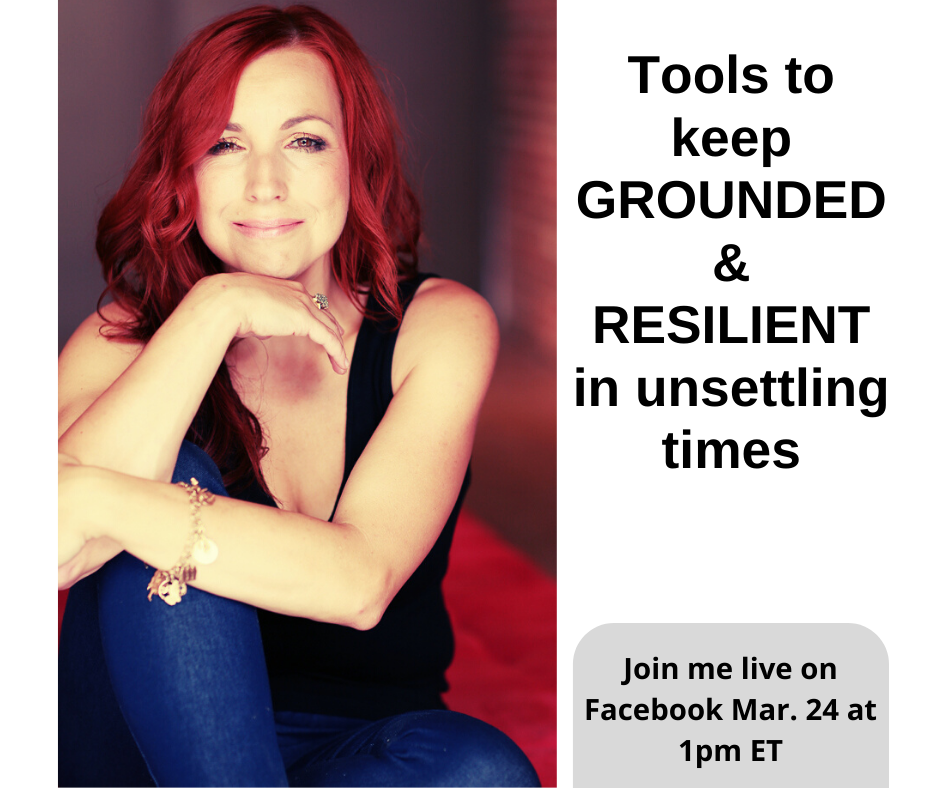 grounded and resilient