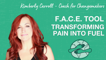 F.A.C.E Tool - Transforming Pain into Fuel